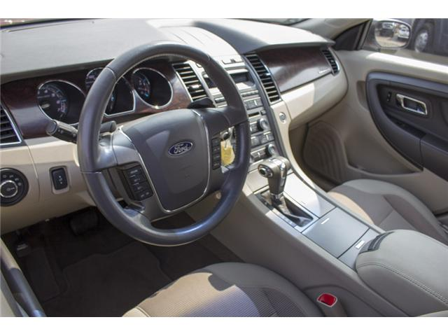 2011 Ford Taurus SEL (Stk: EE895930) in Surrey - Image 10 of 22