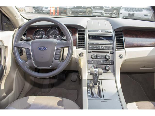 2011 Ford Taurus SEL (Stk: EE895930) in Surrey - Image 11 of 22