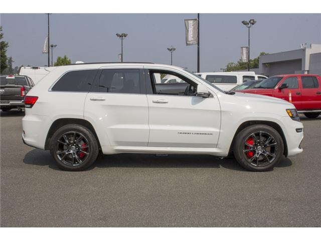 2015 Jeep Grand Cherokee SRT (Stk: J482155A) in Surrey - Image 8 of 29