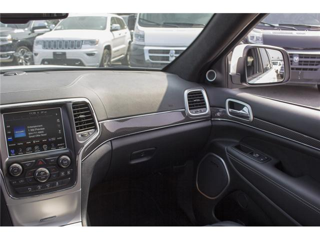 2015 Jeep Grand Cherokee SRT (Stk: J482155A) in Surrey - Image 14 of 29