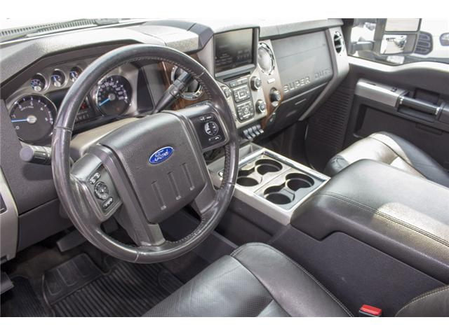 2015 Ford F-350 Lariat (Stk: P92760A) in Surrey - Image 13 of 28