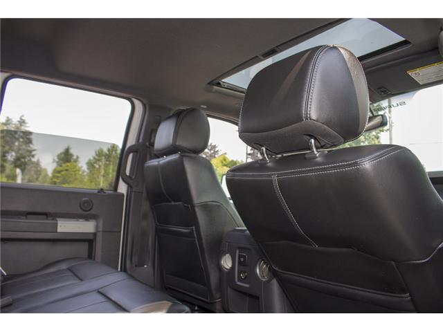 2015 Ford F-350 Lariat (Stk: P92760A) in Surrey - Image 17 of 28