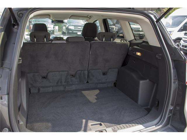 2015 Ford Escape SE (Stk: 8ES2748A) in Surrey - Image 9 of 25