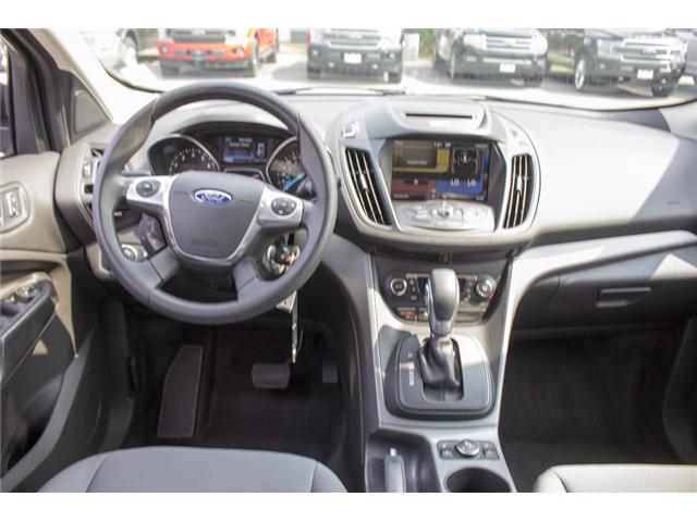 2015 Ford Escape SE (Stk: 8ES2748A) in Surrey - Image 13 of 25