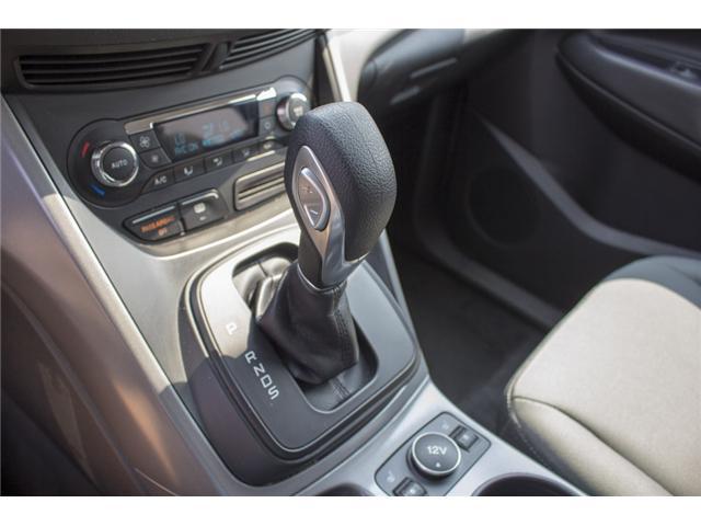 2015 Ford Escape SE (Stk: 8ES2748A) in Surrey - Image 23 of 25