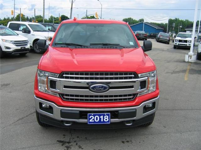 2018 Ford F-150 XLT (Stk: 18494) in Perth - Image 2 of 12