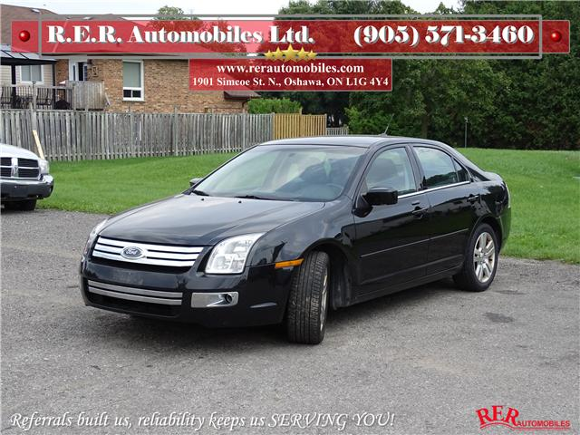 2009 Ford Fusion SEL (Stk: ) in Oshawa - Image 2 of 14