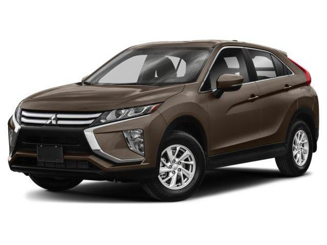 2019 Mitsubishi Eclipse Cross  (Stk: 190004) in Fredericton - Image 1 of 9