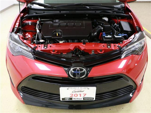 2017 Toyota Corolla LE (Stk: 185895) in Kitchener - Image 20 of 21