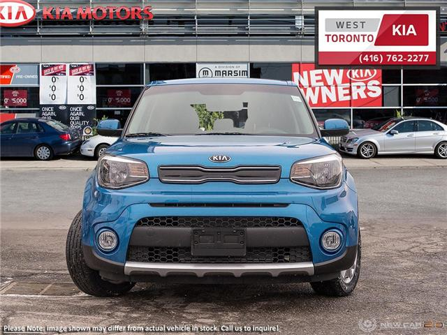2019 Kia Soul EX (Stk: 19116) in Toronto - Image 2 of 23