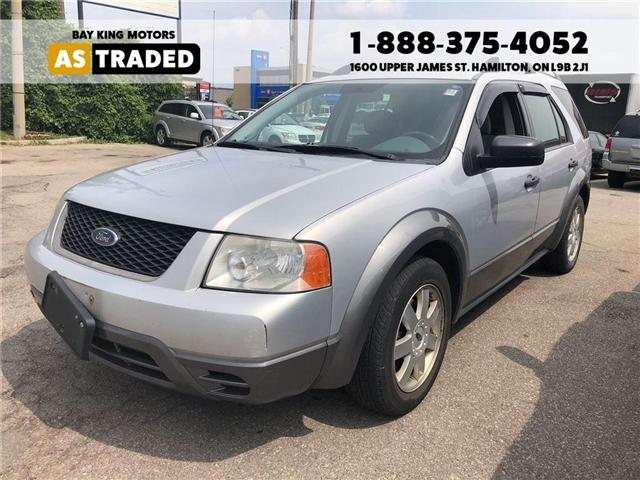 2005 Ford Freestyle SE (Stk: 18-7056B) in Hamilton - Image 1 of 16