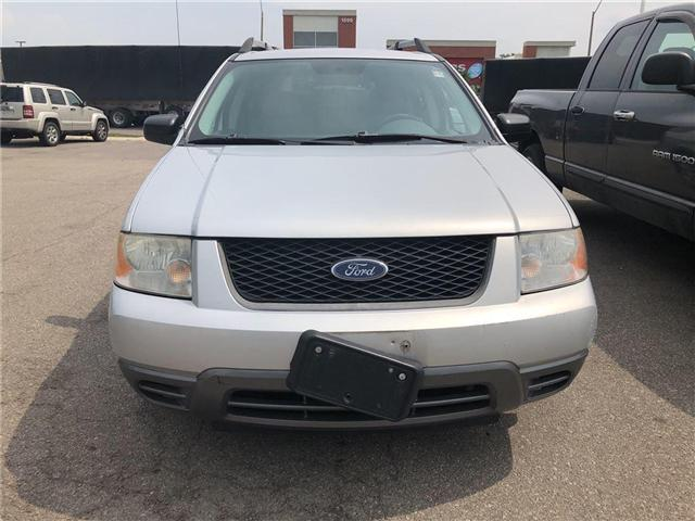 2005 Ford Freestyle SE (Stk: 18-7056B) in Hamilton - Image 2 of 16