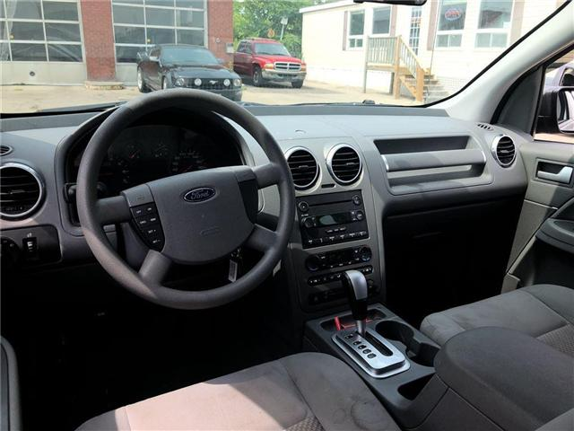 2005 Ford Freestyle SE (Stk: 18-7056B) in Hamilton - Image 11 of 16
