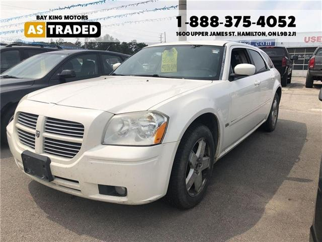 2007 Dodge Magnum SXT (Stk: 18-7045B) in Hamilton - Image 1 of 14