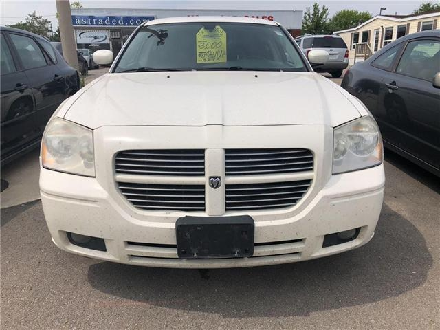 2007 Dodge Magnum SXT (Stk: 18-7045B) in Hamilton - Image 2 of 14