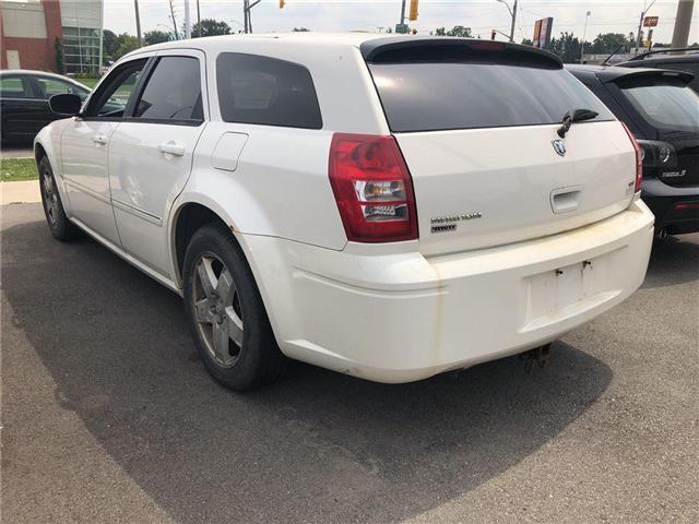 2007 Dodge Magnum SXT (Stk: 18-7045B) in Hamilton - Image 6 of 14