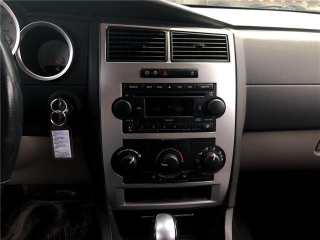 2007 Dodge Magnum SXT (Stk: 18-7045B) in Hamilton - Image 13 of 14