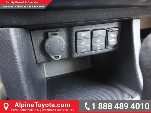 2014 Toyota Corolla S (Stk: C031987M) in Cranbrook - Image 13 of 16