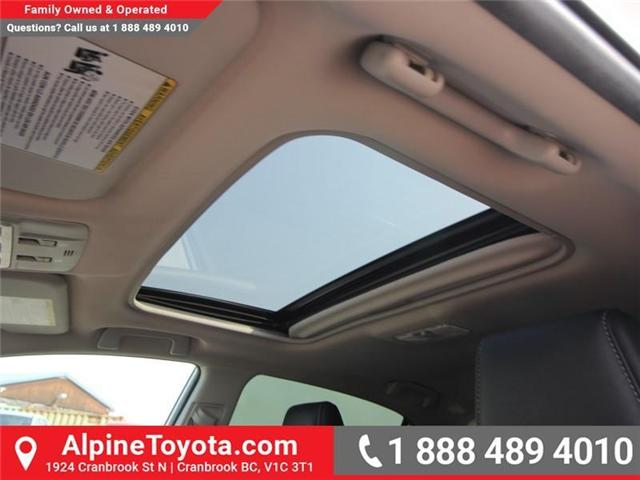 2014 Toyota Corolla S (Stk: C031987M) in Cranbrook - Image 15 of 16