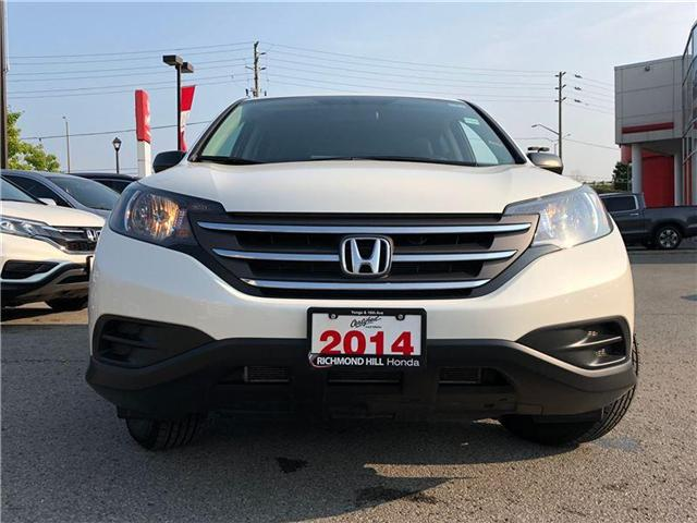 2014 Honda CR-V LX (Stk: 181240P) in Richmond Hill - Image 2 of 20