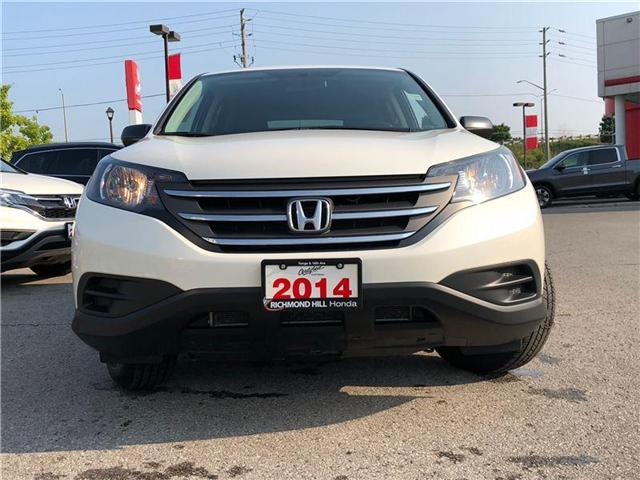2014 Honda CR-V LX (Stk: 2022P) in Richmond Hill - Image 2 of 19