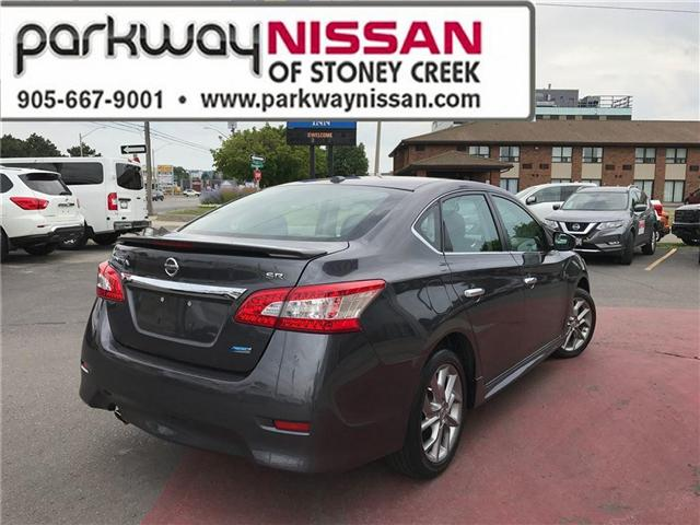 2014 Nissan Sentra 1.8 (Stk: N1311) in Hamilton - Image 5 of 19