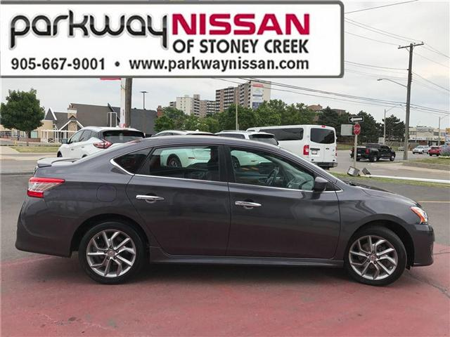 2014 Nissan Sentra 1.8 (Stk: N1311) in Hamilton - Image 6 of 19