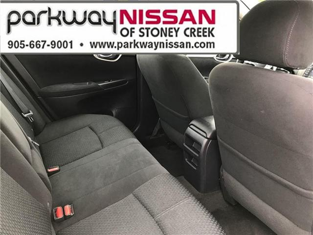 2014 Nissan Sentra 1.8 (Stk: N1311) in Hamilton - Image 11 of 19