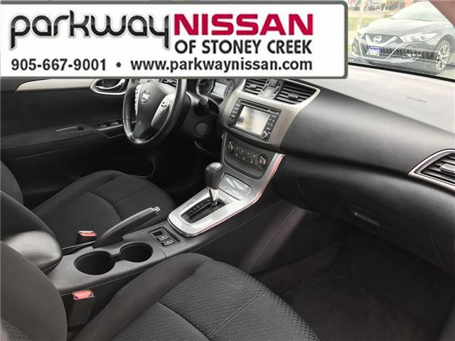 2014 Nissan Sentra 1.8 (Stk: N1311) in Hamilton - Image 12 of 19