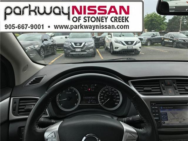 2014 Nissan Sentra 1.8 (Stk: N1311) in Hamilton - Image 13 of 19