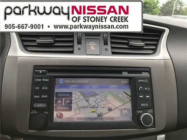 2014 Nissan Sentra 1.8 (Stk: N1311) in Hamilton - Image 15 of 19