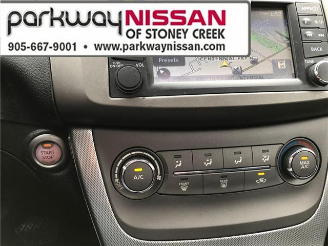 2014 Nissan Sentra 1.8 (Stk: N1311) in Hamilton - Image 16 of 19