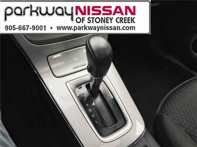 2014 Nissan Sentra 1.8 (Stk: N1311) in Hamilton - Image 17 of 19