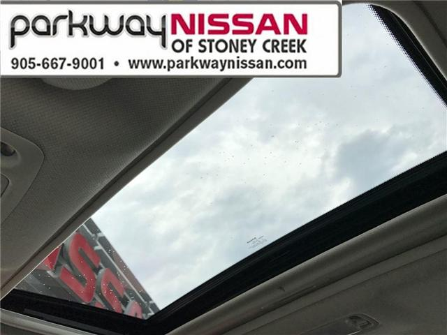 2014 Nissan Sentra 1.8 (Stk: N1311) in Hamilton - Image 18 of 19