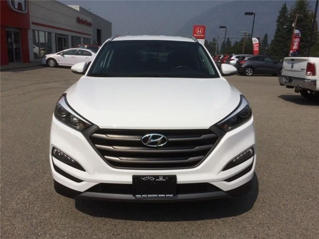 2016 Hyundai Tucson Premium 1.6 (Stk: V-5712-A) in Castlegar - Image 2 of 24