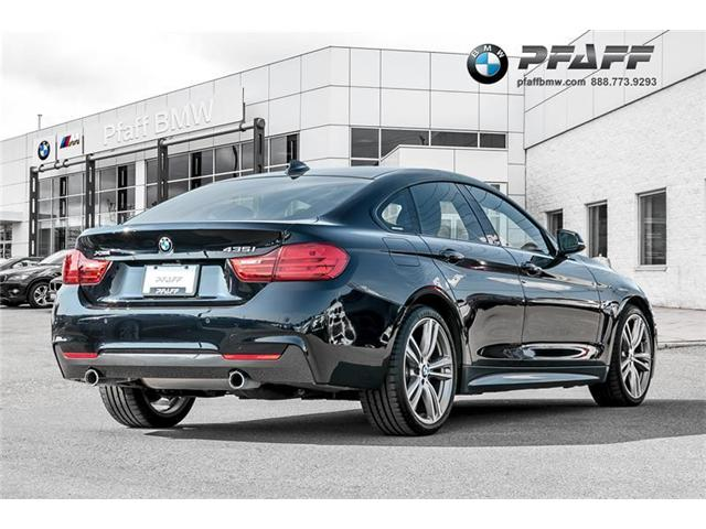 2015 BMW 435i xDrive Gran Coupe (Stk: 20378A) in Mississauga - Image 2 of 19