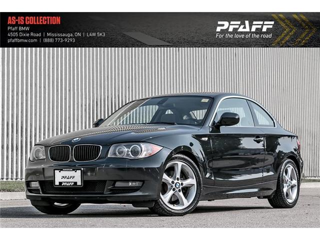 2011 BMW 128 i (Stk: U4848A) in Mississauga - Image 1 of 20
