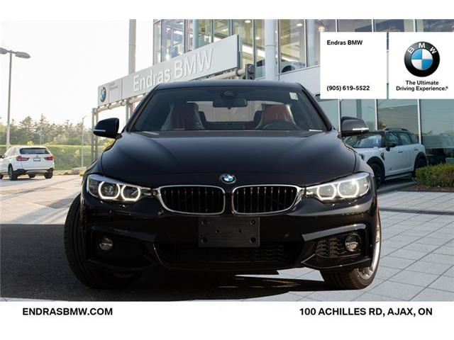 2019 BMW 430 i xDrive (Stk: 40964) in Ajax - Image 2 of 22