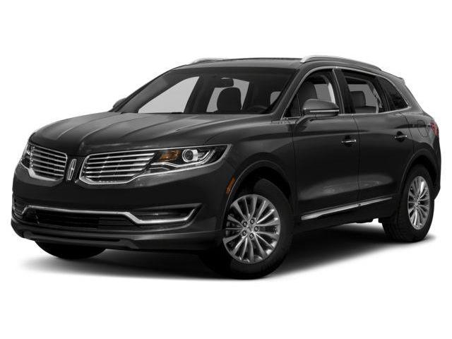2018 Lincoln MKX Reserve (Stk: J-2355) in Calgary - Image 1 of 9
