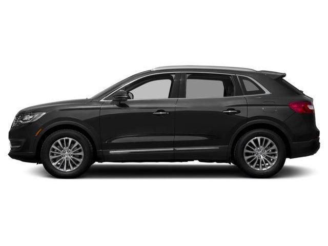2018 Lincoln MKX Reserve (Stk: J-2355) in Calgary - Image 2 of 9