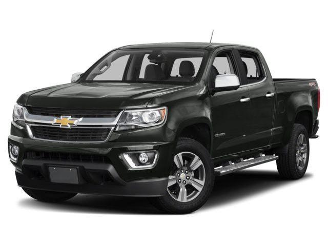 2018 Chevrolet Colorado LT (Stk: 18CL117) in Toronto - Image 1 of 10
