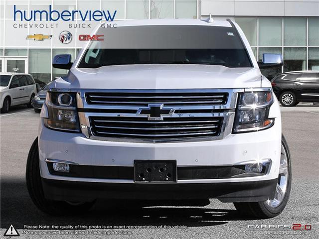2018 Chevrolet Suburban Premier (Stk: 18SU015) in Toronto - Image 2 of 27
