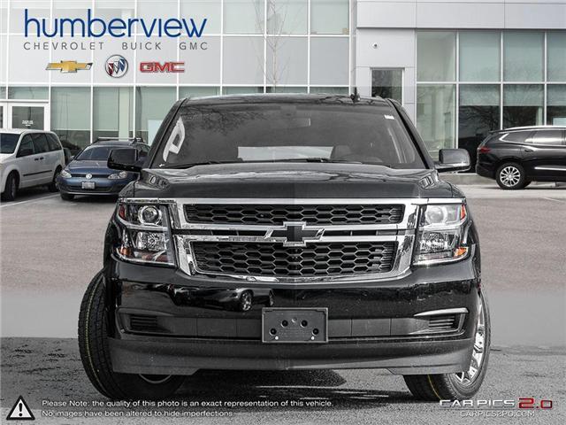 2018 Chevrolet Suburban LS (Stk: 18SU016) in Toronto - Image 2 of 27