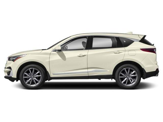 2019 Acura RDX Elite (Stk: D12195) in Toronto - Image 2 of 9