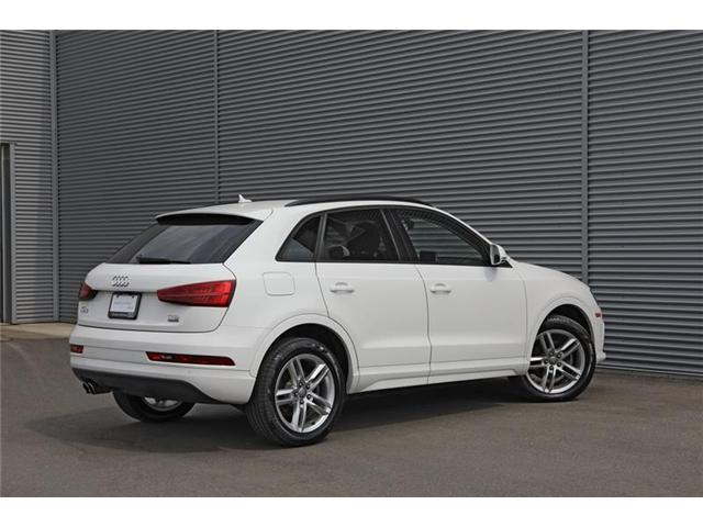2018 Audi Q3 2.0T Komfort (Stk: 2A7535) in Kitchener - Image 2 of 22
