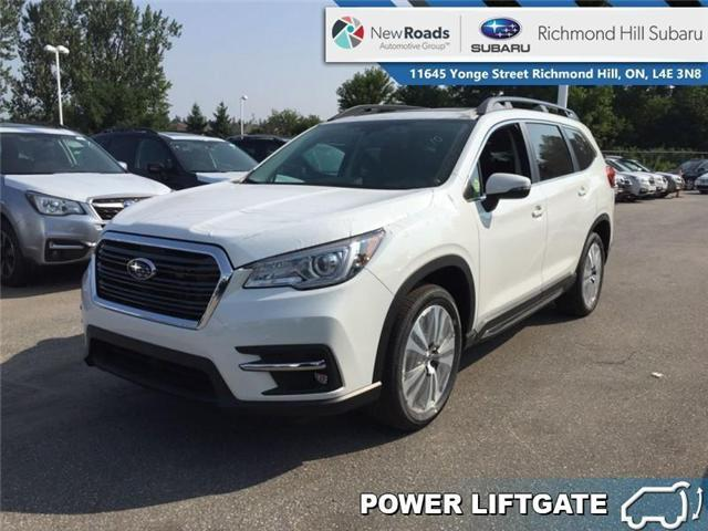 2019 Subaru Ascent Limited (Stk: 32039) in RICHMOND HILL - Image 1 of 18