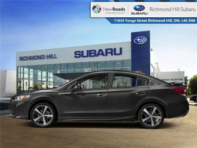 2018 Subaru Impreza  (Stk: 31087) in RICHMOND HILL - Image 1 of 1