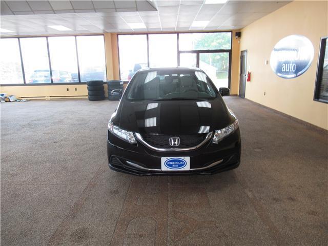 2015 Honda Civic LX (Stk: 054783) in Dartmouth - Image 2 of 23