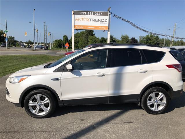 2013 Ford Escape SE (Stk: -) in Kemptville - Image 2 of 26