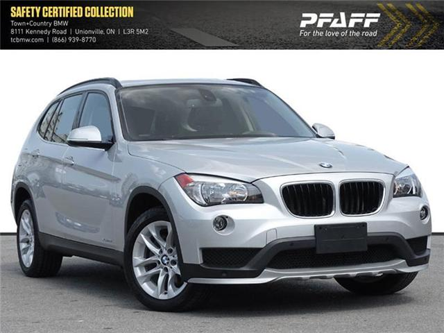 2015 BMW X1 xDrive28i (Stk: D11365) in Markham - Image 1 of 21